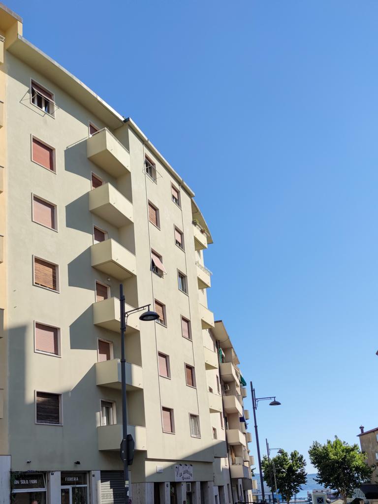 SAN VITO/SANT'ANDREA| Appartamento luminoso in zona ben servita