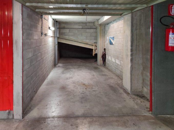 VECELLIO | Box auto indipendente